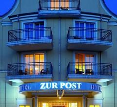 Kaiser Spa Hotel Zur Post 2