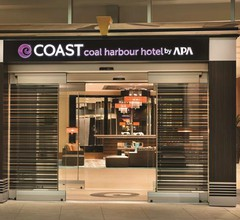Coast Coal Harbour Vancouver Hotel by APA 2