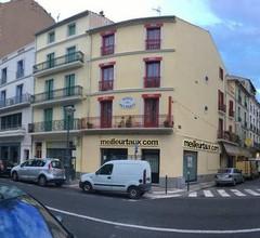 Hotel Paul Riquet 1