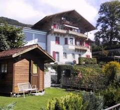 Holiday Apartment Alpenblume 2