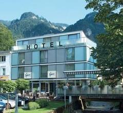 Valerian - Das Business Hotel 1