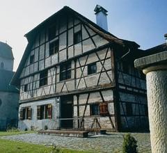 Youth Hostel Feldkirch 1