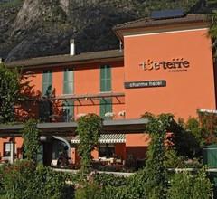 Charme Hotel Ristorante T3e Terre 1