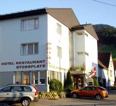 Restaurant Hotel Stossplatz 1