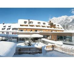 TRAUBE BRAZ Alpen Spa Golf Hotel 1