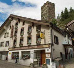 Gasthaus Pension zum Turm 1