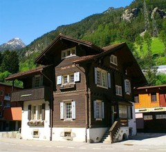 Gotthard Backpacker 1