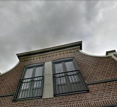 Studio's & Suite Molenstraat 1