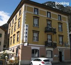 Hotel Pizzeria Fluela 1