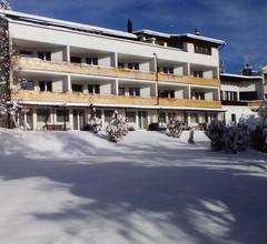 Hotel am Waldrand 1