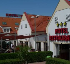 Paprika M1 Hotel 1