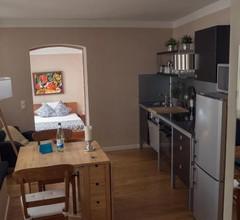 Apartment am Schloss 1