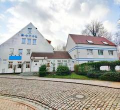 Hotel Xenia Flensburg 1