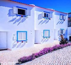 3 Villas - Praia Da Falesia 1