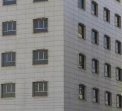 Paris Plaza Hotel 1