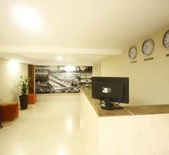 Hotel Interlagos 1
