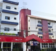 Requinte Hotel 1