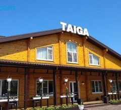 Guest House Taiga 1