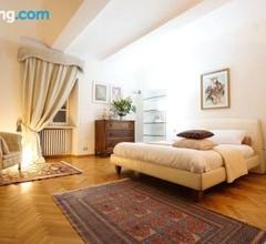 Luxury apartament 1