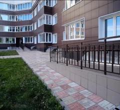 Apartment on Uchebnaya 20 2