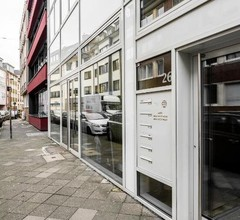 Centerapartments Wagnerstrasse 1