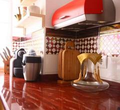 Casa Tarifeña 1