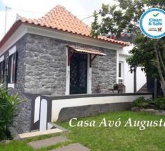 Casa Velha D. Fernando 1