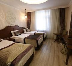 Kaya Ninova Hotel 1