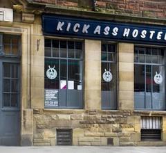 Kick Ass Grassmarket (18+) 1