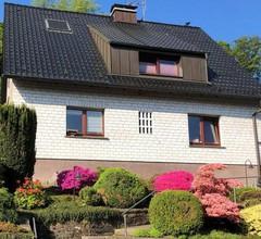 Ferienwohnung am Waldrand mit Dachterrasse und Homeoffice geeignet 1