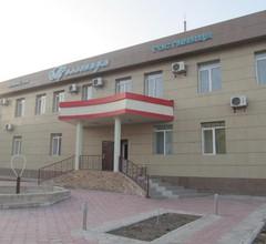 Millenium Hotel 1