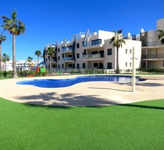 Playa Elisa Bay - Mil Palmeras 1