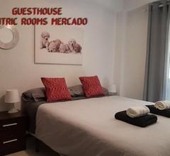 Centric Rooms Mercado 1