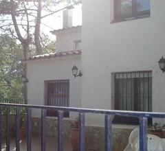 Habitación en Tamariu 1