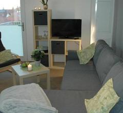 Apartment am Apfelgarten 1