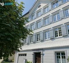 Haus zur Rose, St.Gallen, Bodensee, Säntis 1