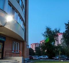 Hostel Atmosphere 1