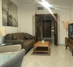 Apartamento Mairena 1