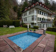 Villa Pochon 1