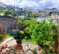 Regina di Capri - Villa Truglio 1