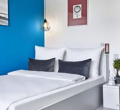 H.ome Serviced Apartments München 1