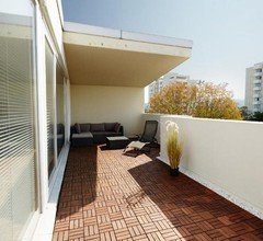 Stylisches Penthouse in Karlsruhe -Durlach 1