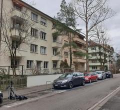 Breite Familien Apartment 1