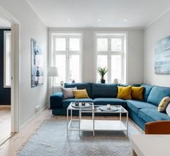 Høyden Apartments 1