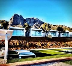 Puig Campana Nature Suites Hotel & BTT 1