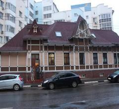 Hostel Vozduh Yaroslavl 2