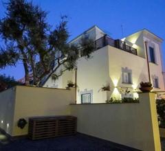 Villa Klaudia - charming house 1