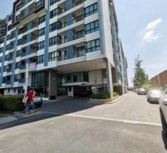 4 Floor - Centrio Condominium In Phuket Town 2