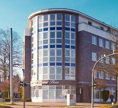 Hamburg Nord Apartments 1