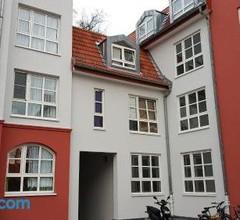 Apartment am See mit Tiefgarage 1